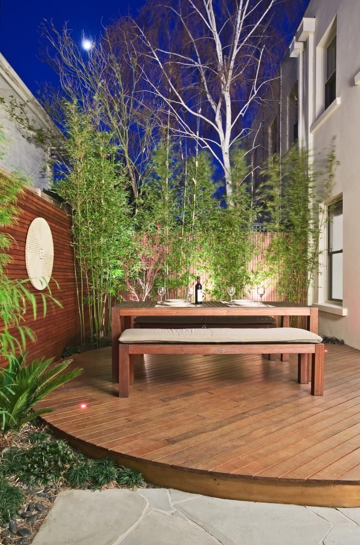 """A Truly """"Select"""" Pool and Landscape Design by COS Design, Melbourne"""