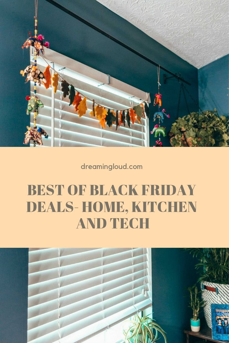 bb5fe70b6 Best of Black Friday   Cyber Monday Sales- Home