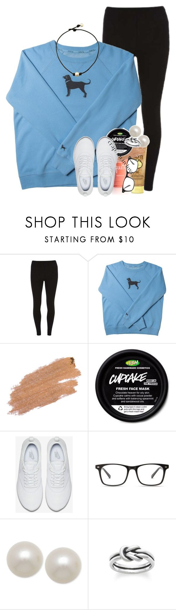 """""""pills n potions"""" by emilyandella ❤ liked on Polyvore featuring Dorothy Perkins, Sun Bum, Jane Iredale, NIKE, Honora and Avery"""
