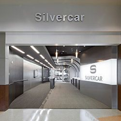 Silvercar by PGAL and RED Earth Designs