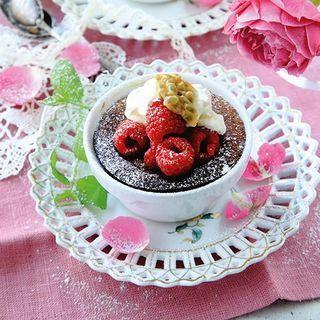 En dessert som älskas av alla!