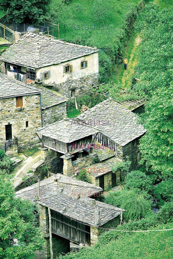 Teixois, Taramundi ( Asturias )