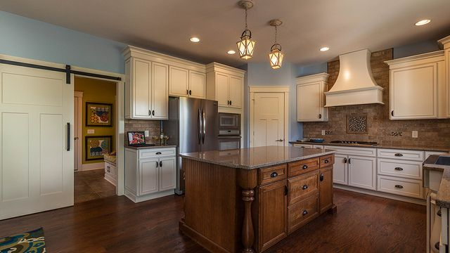 Introducing the hottest kitchen trends this year | Wayne Homes Blog