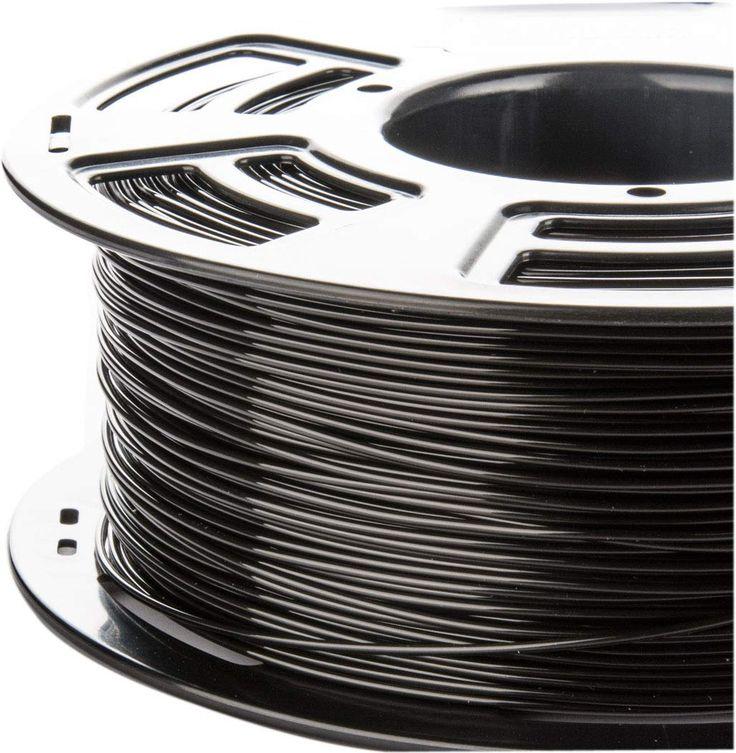 Stronghero3D desktop fdm 3d drucker filament pla schwarz 1