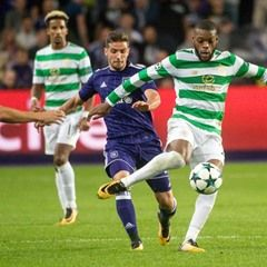 UEFA Champions League: RSC Anderlecht vs Celtic