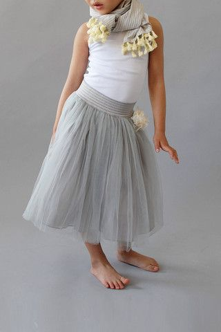 the   izzabella   skirt - WUNWAY
