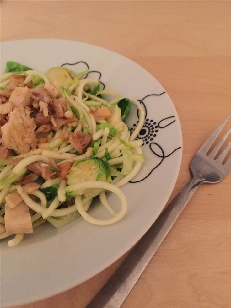 #zoodles #spiralizer