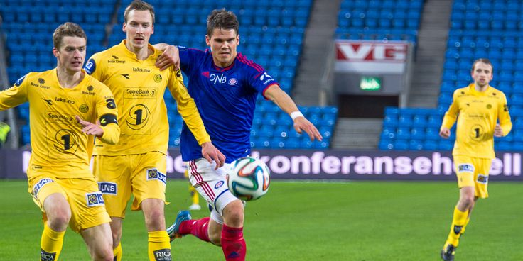 Bilder Vålerenga-Bodø/Glimt 3-1