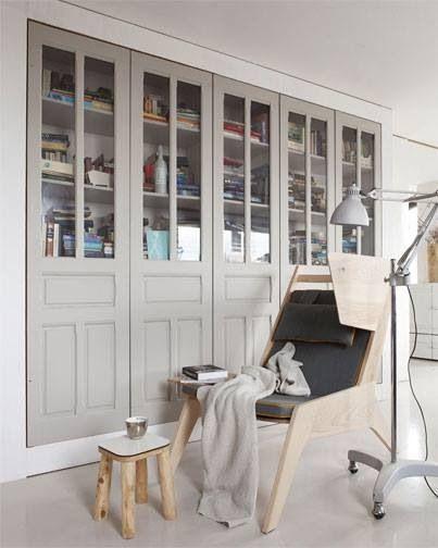 Meer dan 1000 idee n over woonkamer bureau op pinterest - Photo deco kantoor ...
