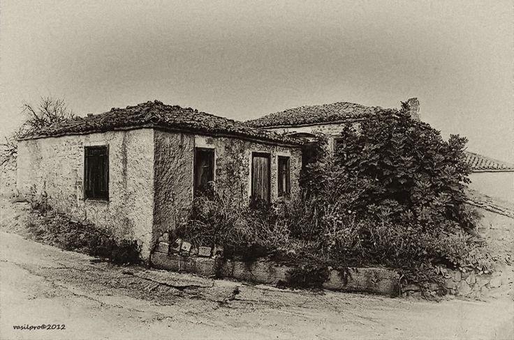 Sarpi - Lemnos Island, Lesvos