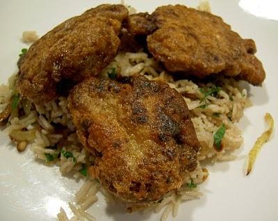 Cardamom Chicken and Rice   Recipes - Chicken   Pinterest   Chicken ...