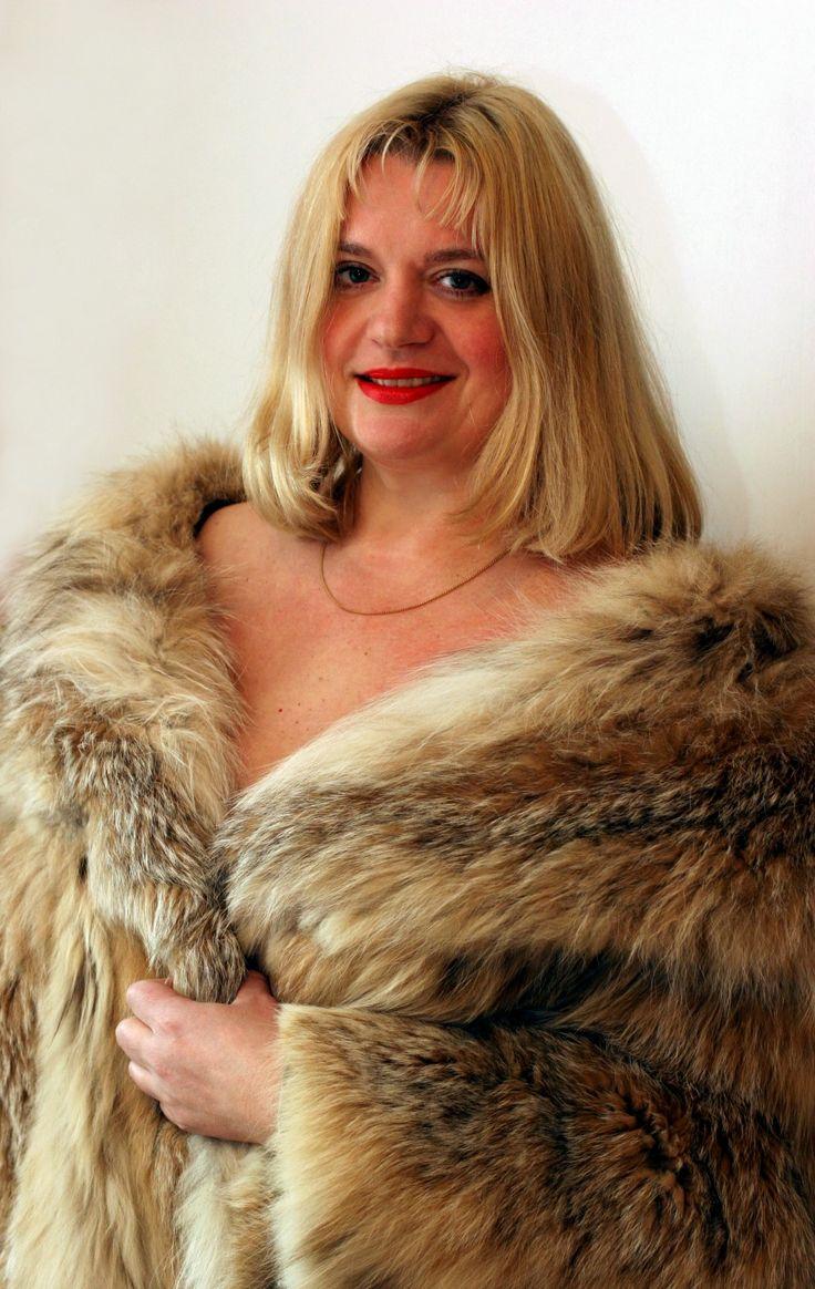 Pity, that Foxy fur passion photos idea necessary
