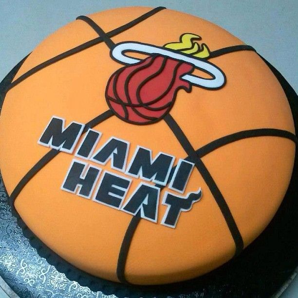 Miami University Birthday Cakes