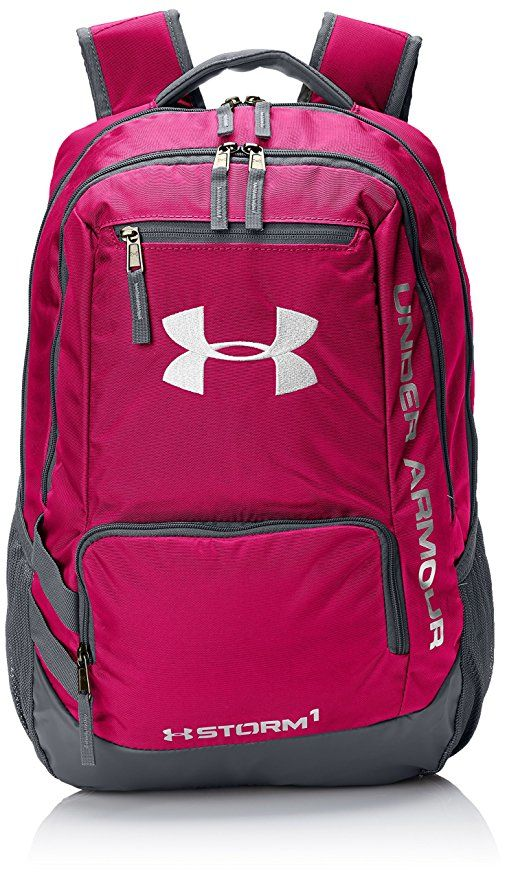 Under Armour Storm Hustle II Backpack 522950b3a6