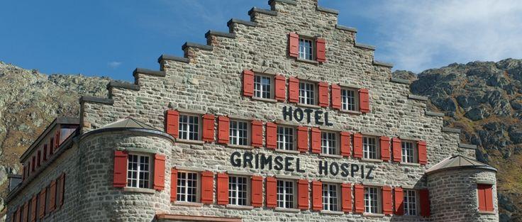 Grimsel Hospiz