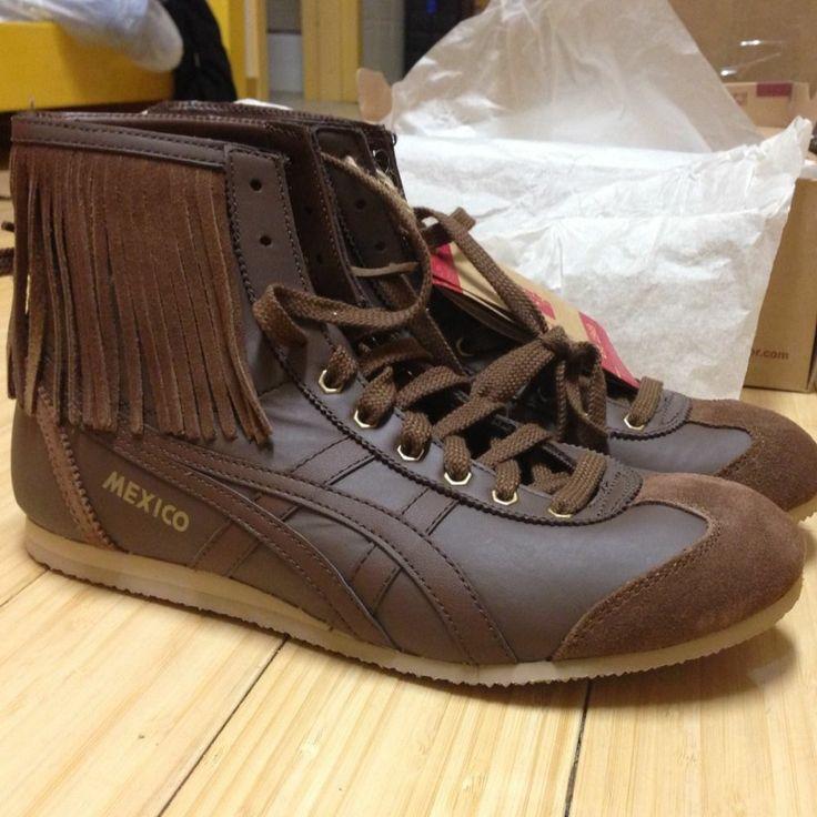 asics onitsuka tiger boots