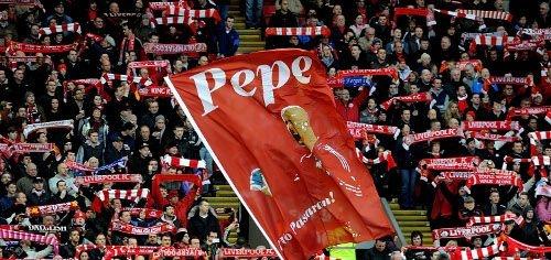 Pepe flag