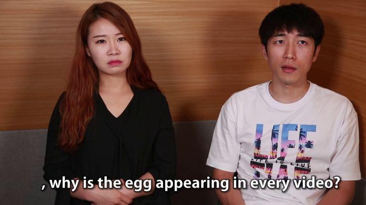 How to Koreans react to See Video/React of Korean/howtobasic/bga