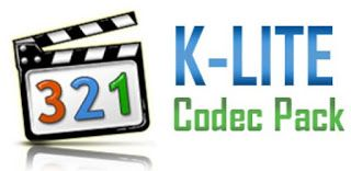 Download K-Lite Codec Pack Full