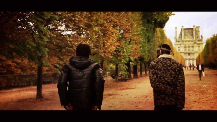 The Underachievers - Leopard Shepherd OFFICIAL MUSIC VIDEO