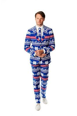 Christmas Shopaholic: Hilarious Christmas Opposuits for Humorous Festive Holiday Pranksters
