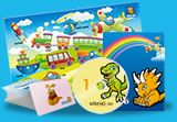 Arabic for kids, learning Arabic language DVDs, flashcards | Teaching Arabic lessons for children, العربية
