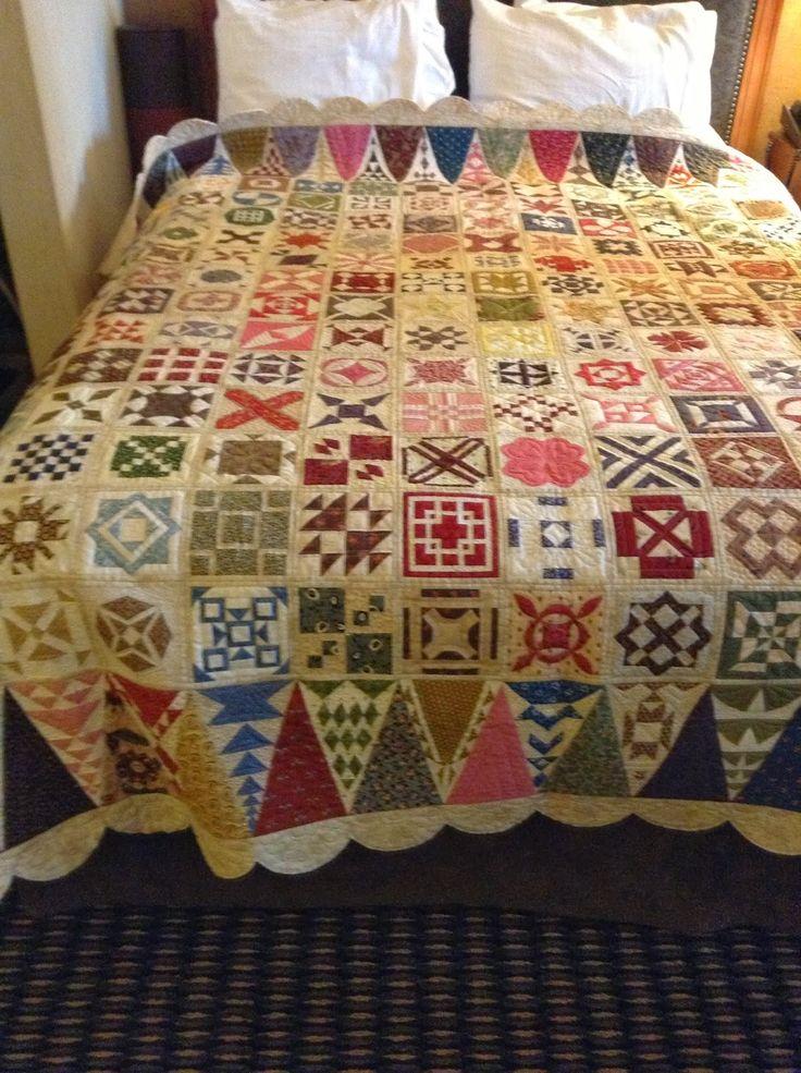10 Images About Dear Jane Quilts On Pinterest Saint