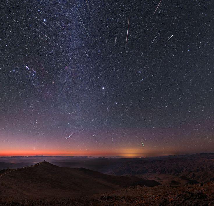 54 Best Meteorite Images On Pinterest: 211 Best Sky Scenery Images On Pinterest