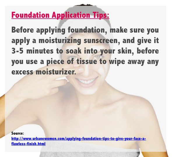 Pin By UrbaneWomen On Makeup Tips