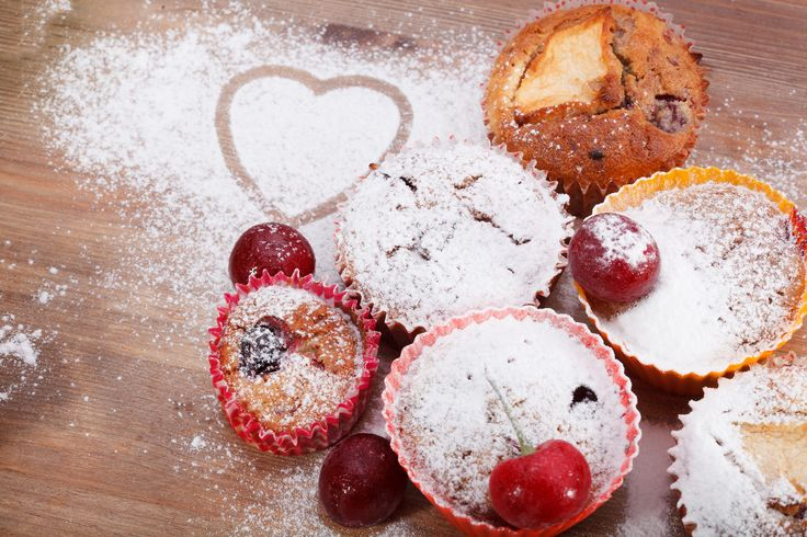 This holiday season, skip the cookies and opt for sugar alternatives!