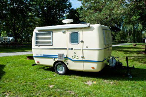 140 best Happier camper images on Pinterest | Vintage ...