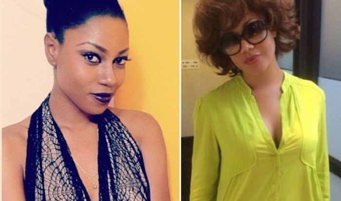 Ghanaian celebrities who are from rich homes ( Photos)