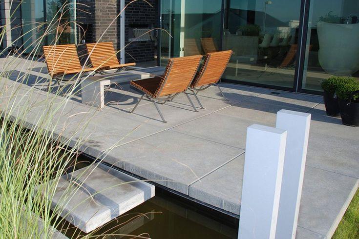 Sådan vælger du de rigtige fliser til din nye terrasse