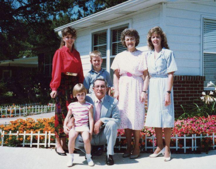 Pleasant Family Groups