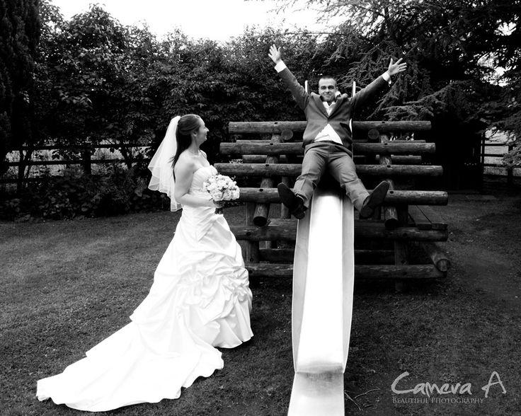 The Morritt Wedding of Rachel & Chris