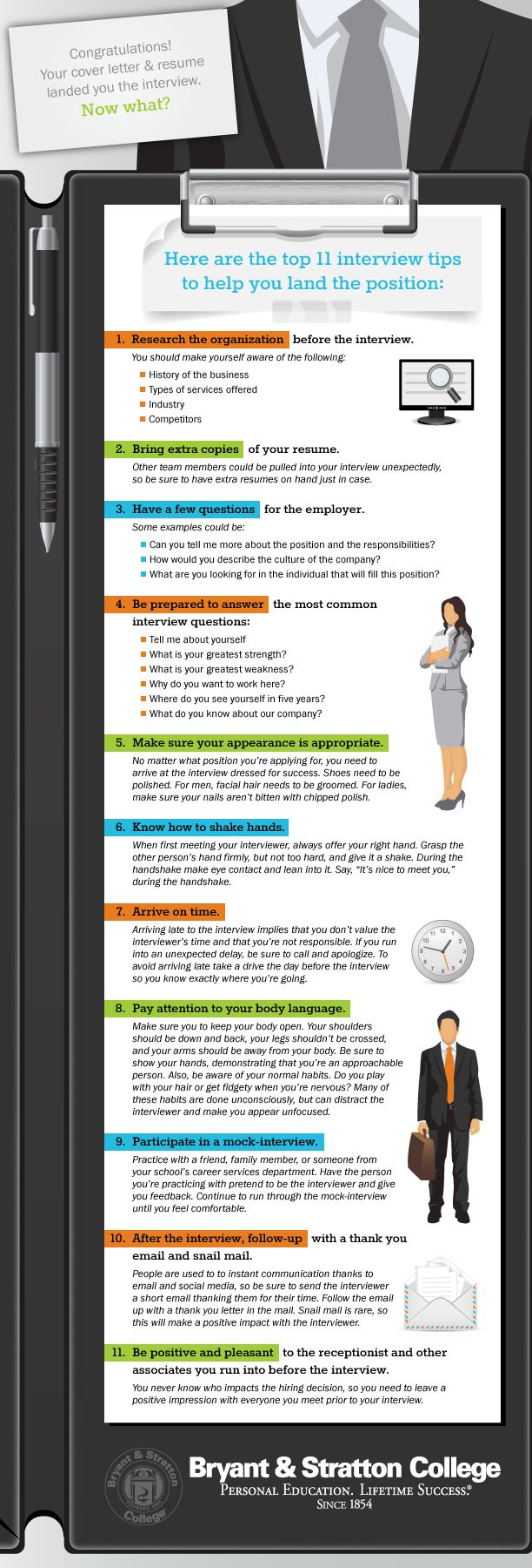 best images about interview tips interview top 11 interview tips infographic interview careers jobs interviewtips