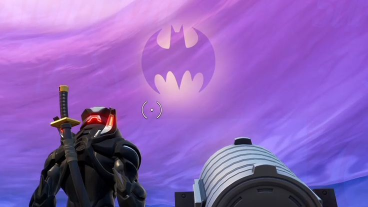 All Fortnite Bat Signal Locations: Where To Light ...