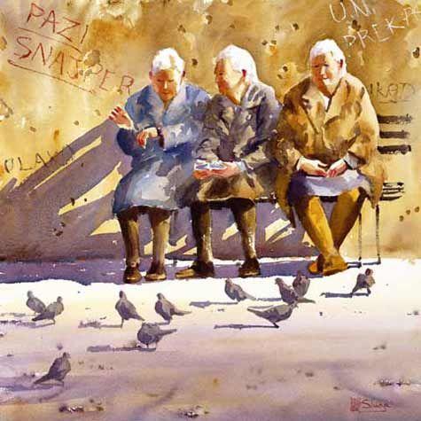 Charles Sluga ART