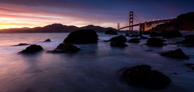 West Coast Evening by Ivan Malaschkewitsch on 500px