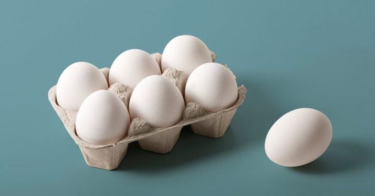 How Much Protein and Other Nutrients in an Egg?  from Authority Nutrition