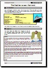 FCE sentence transformation quiz links