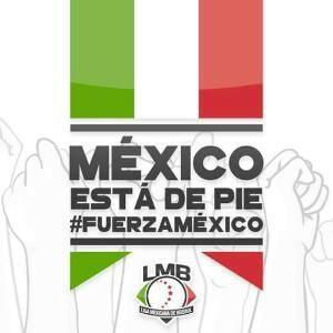 Ciudad de México.- La Liga Mexicana de Beisbol informa que todos los donativos hechos en los centros de acopio de los diferentes clubes que ...