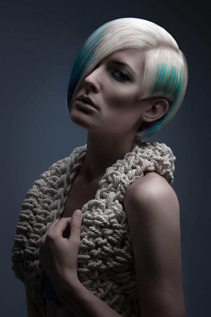 Color Zoom Challenge '13 entry for Partners Hairstyling by Lieke
