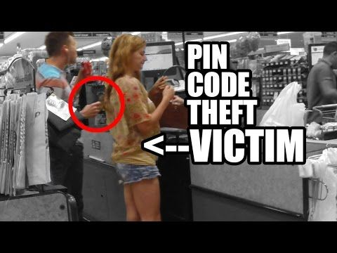 A Simple Trick to Protect Your PIN From Thieves With Thermal Cameras