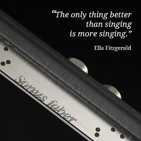 Listen to #EllaFitzgerald