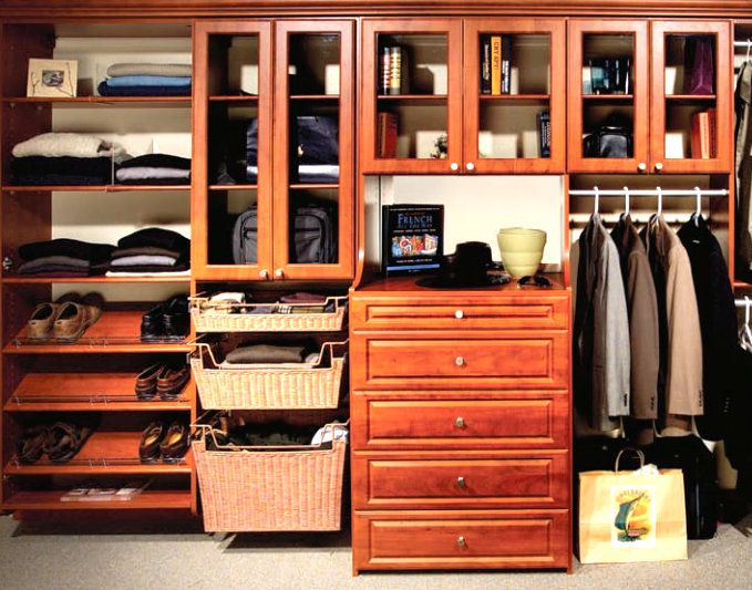 More Space Place Closets! For The Day That I Can Have A Custom Made Closet.to  Dream;
