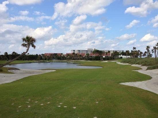 Photo Of Palm Beach Par 3 Golf Course