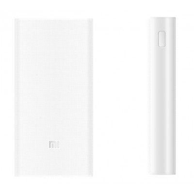 Xiaomi Mi Power Bank 2 (20000 mAh) внешний аккумулятор