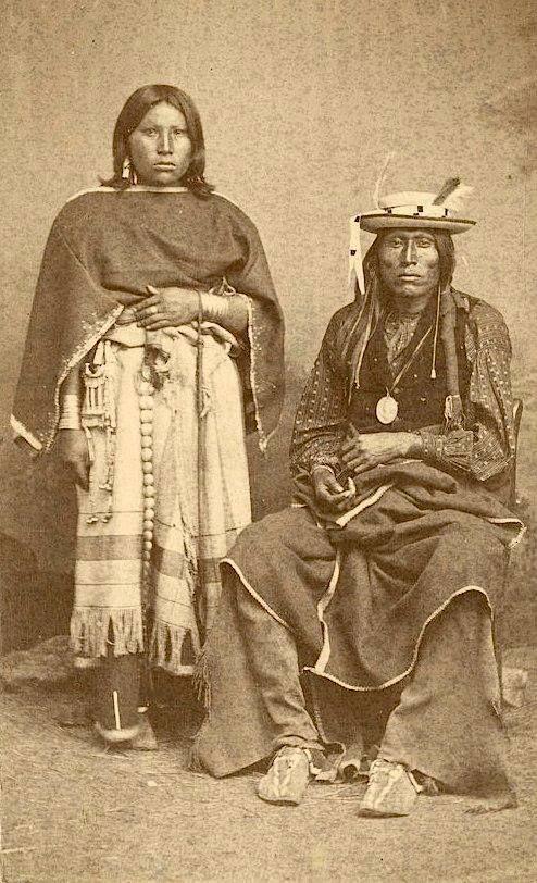 Comanche KS Buddhist Single Men
