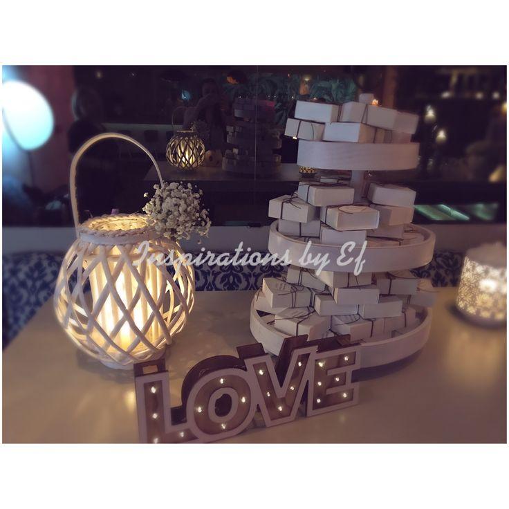 Love wedding decoration...